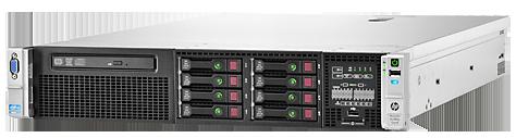 HP DL380P G8